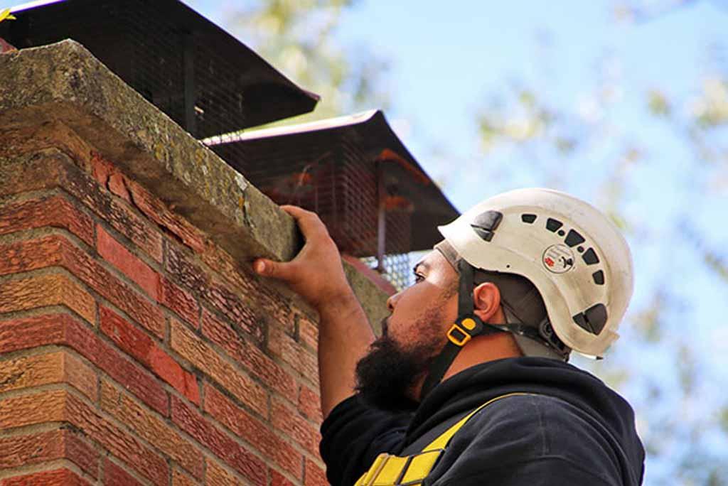 chimney safety caps milwaukee
