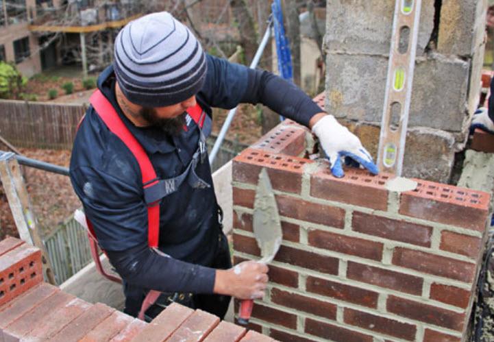 chimney repair milwaukee