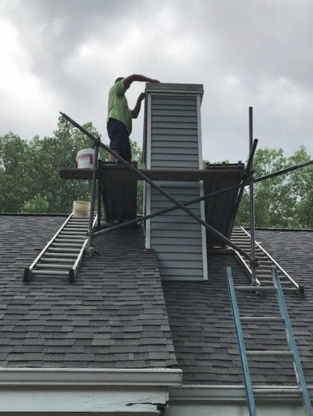 chimney cleaning milwaukee
