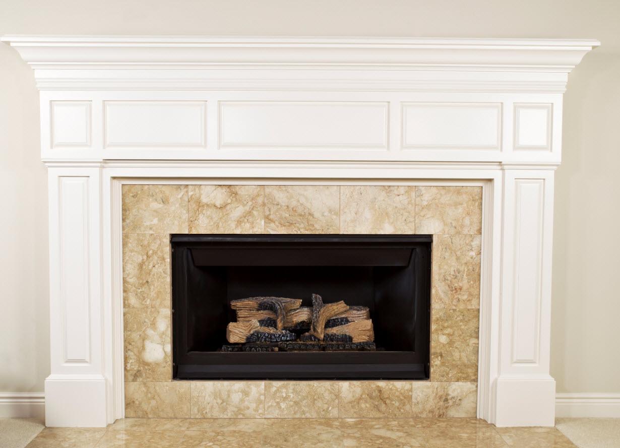 fireplace repair milwaukee
